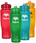 28oz Poly Clean TM Plastic Bottles
